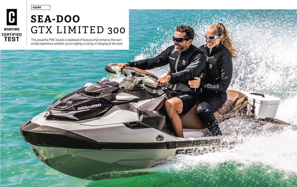 Sea Doo Beeps When Trying To Start