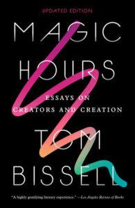 magic hours essays on creators and creation Magic hours' explores creation, creators - buzz as the constant churn of content generation becomes more and more a part of the creative landscape, the value of.