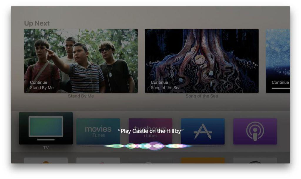 How To Use Siri For Hands-free Apple TV Control | Scribd