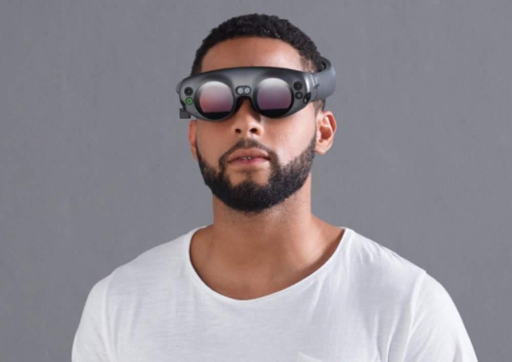 Magic Leap Goggles