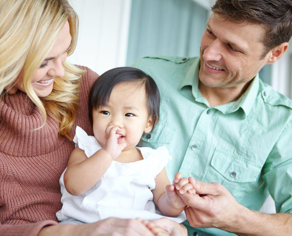 Adoption assistance is one of the benefits being added.