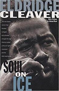 Soul on Ice Eldridge Cleaver