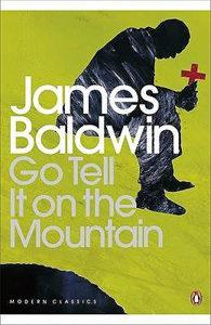 Go Tell It on the Mountain James Baldwin