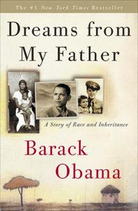Dreams of My Father Barack Obama