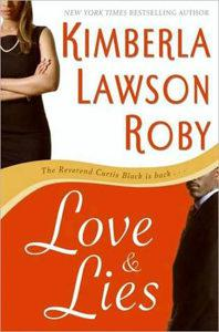 Love & Lies Kimberla Lawson Roby