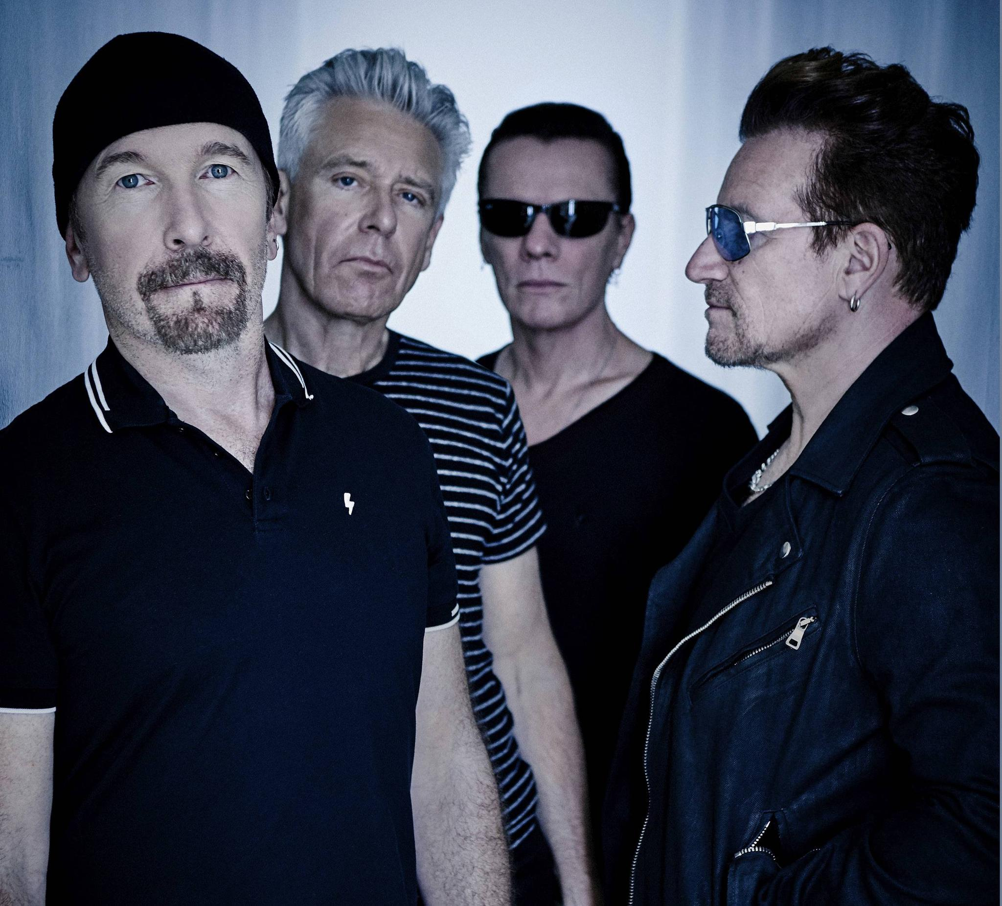 U2's 'Songs of Experience' Is a Thrilling Listen | Scribd