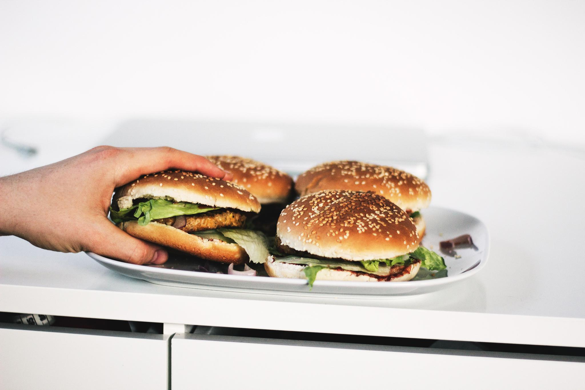 Sesame seed buns are hazardous for more people than previously thought
