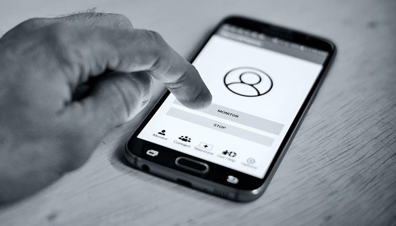 overdose app
