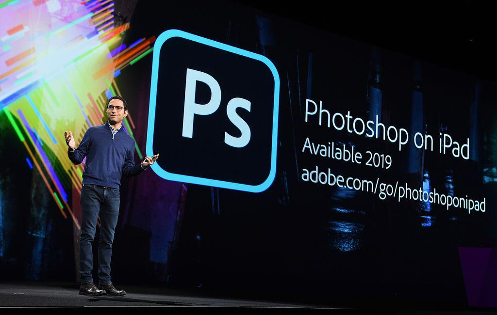 Why Photoshop On IOS Is A Huge Win For The IPad Pro | Scribd