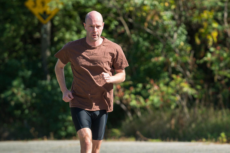 Dr. Lear Running