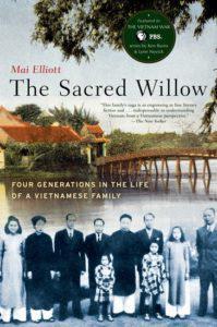 The Sacred Willow, Mai Elliott