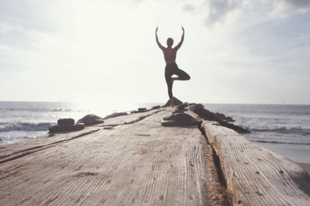 3 Reasons I Think We Should All Do Yoga - Renee Trudeau